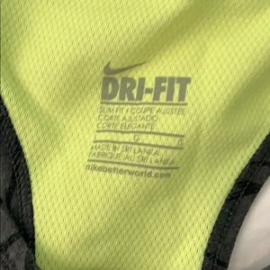 Nike Tops - Nike Dri-Fit Tank
